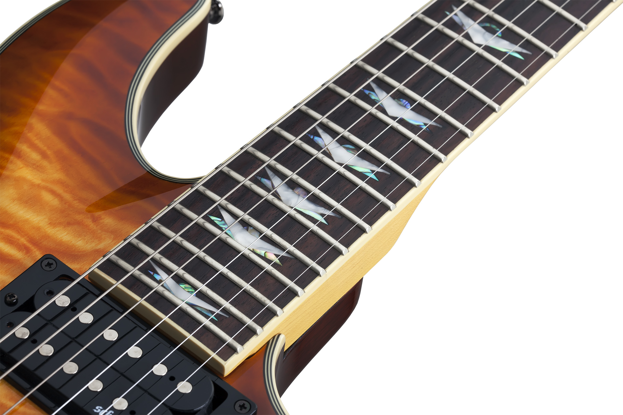 OMEN EXTREME 6 FR VSB INLAY BEST HIGH