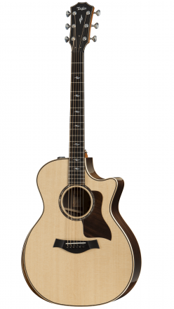 Taylor 814 Front
